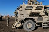 United States army 'lost track of $1 billion worth of arms'
