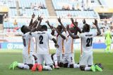 Zambia beat Portugal in dream start to FIFA Under-20 World Cup