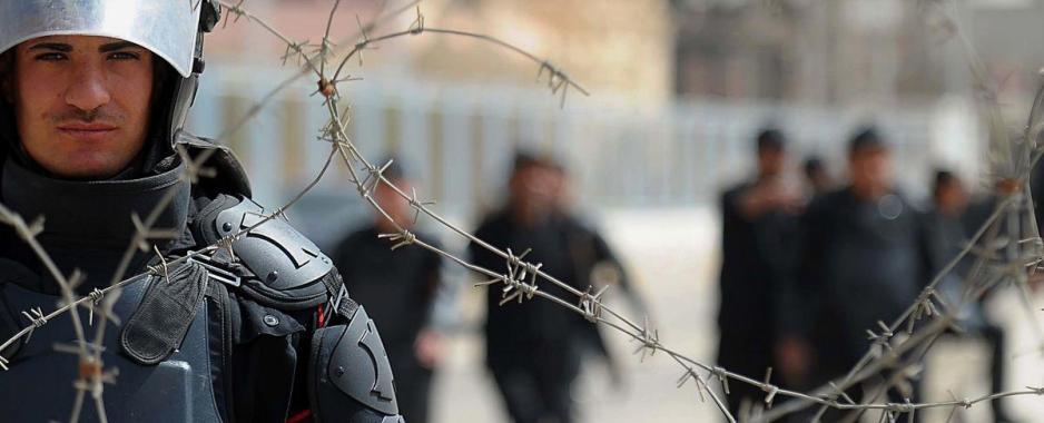 Egyptian President Abdel Fattah Al-Sisi pardons 502 prisoners