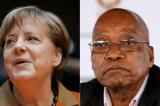 A South Africa Beyond Zuma – Do a Merkel and Take a Long View