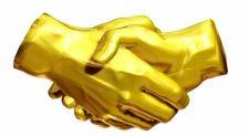 Zimbabwean Goverment Bans Golden Handshakes