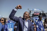 Hichilema's Treason Trial 'A Political Witch Hunt' – Mmusi Maimane