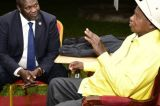 South Sudan's Riek Machar Pleads With Museveni Over House Arrest