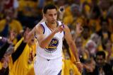 How NBA star Stephen Curry deals with making millions less than other top players