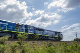 Swaziland Rail Link Project Railing Ahead