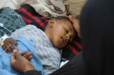 Children hardest hit as cholera spreads in war-torn Yemen – UNICEF