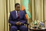 No More Borrowings – President Edgar Lungu