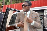 France Demands 3-Year Jail Term for Equatorial Guinea President's Son