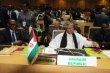 AU re-establishes 10-member contact group on Western Sahara to find an urgent solution to Sahrawi issue
