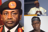 Nigeria's Obasanjo Reveals Shocking Secrets about Sani Abacha