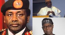 Nigeria's Obasanjo Reveals Shocking Secrets about Sani Abacha