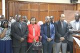 Court Tries National Youth Service Graft Suspects in Kenya's Biggest Corruption Case
