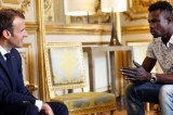 The Guaranteed Path to French Citizenship for African Immigrants Are Acts of Heroism