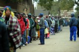 Zimbabwe 2018 election date set for July 30