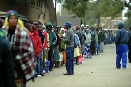 Zimbabwe 2018 election date set for July 30