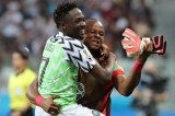 Musa Carries Nigeria as Super Eagles Punish Iceland 2-0 at World Cup