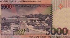 Central Bank of São Tomé and Príncipe decides to close Banco Privado de STP