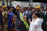 Zimbabwe's Mnangagwa, Main Rival Chamisa Sign up For First Post-Mugabe Election