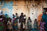 We Were Actually Raped and Forced to Deny It By Soldiers – IDP Victims