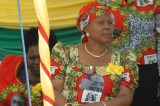 Mnangagwa Never Canvassed to Be President, He Was God's Gift to the Country – Oppah Muchinguri