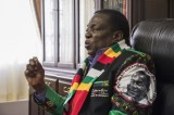 President Mnangagwa Will Soil Your Hands With The Blood Of Innocent Zimbabweans