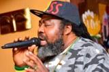 Nigerian Reggae Singer Ras Kimono Dies