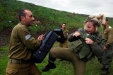 White South African farmers trained by Israeli special forces to fight off violent attacks