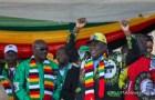 Zimbabwe leader blames Mugabe linked G40 over rally bomb blast?