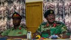 Army's deployment in ousting Robert Mugabe challenged