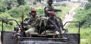 833 children released by Nigeria militia group says U.N.