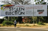 Too late for Zimbabwe to hold fair elections