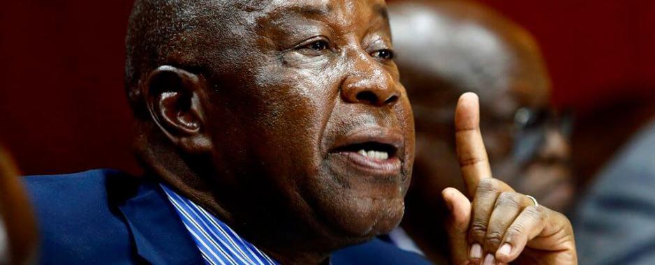 President Mnangagwa ally spills the beans