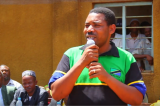 Why Minister Nchemba Was Sacked From Home Affairs Docket