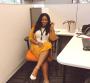 Domestic Violence – Actress Juliet Mgborukwe, Husband Fight On Instagram