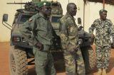 Malian army cracks down on militia as presidential election looms