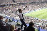France Beat Croatia to Win 2018 FIFA World Cup