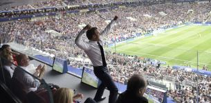 France Beat Croatia to Win 2018 FIFA World Cup