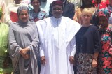 Women's leadership 'critical' to future of Niger