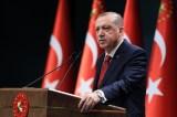 Turkey sacks thousands through emergency decree as Erdogan cements power