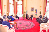 All You Need to Know About South Sudan's New Power-Sharing Accord
