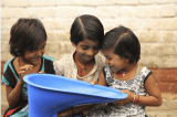 "UNICEF and LIXIL to ""Make a Splash"" and Help Bring Sanitation to Children Around the World"