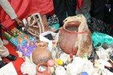 Nigerian healer killed in 'bullet-proof' charm test