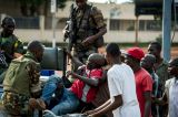 Election Violence Fears in Anglophone Cameroon