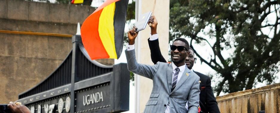 Bobi wine was beaten, not tortured – Ugandan minister