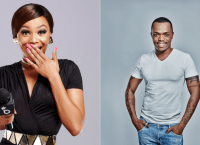 Did Bonang and Somizi Finally Bury The Hatchet?