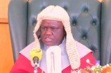 """Did Chief Justice Malaba say """"we believe in facts, not figures""""?"""