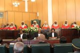 Zimbabwe judiciary put to sternest test ever…Decision is final