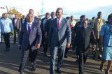 Kabila to step down, names Shadary as successor