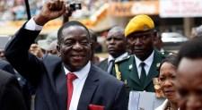 I Believe I Will Still Be President At 91 Says ED Mnangagwa