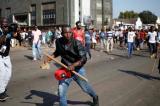 We will resist President-elect Emmerson Mnangagwa: Tajamuka